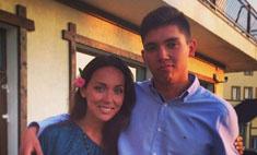 19-летний брат Алсу Ренард Сафин женился