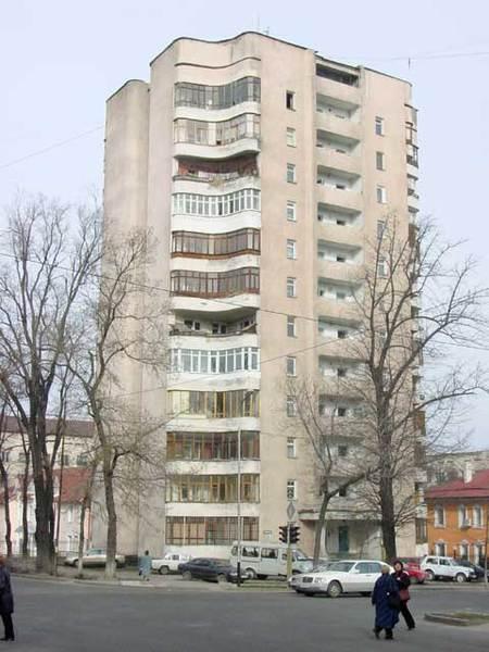 Капитальный ремонт домов в москве