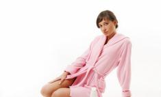 Халат: постигаем основы шитья женской одежды