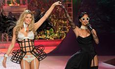 Рианна стала моделью Victoria's Secret