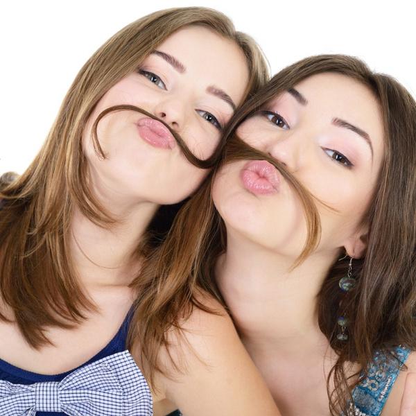 Способы удаления лишних волос на лице
