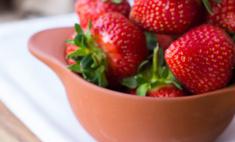 40 продуктов для профилактики рака