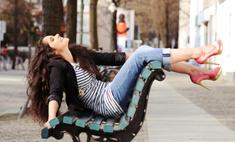 Студенческая мода Нижнего: стильно, женственно, комфортно