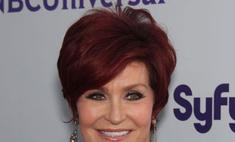 Шерон Осборн избавилась от силиконовых имплантатов