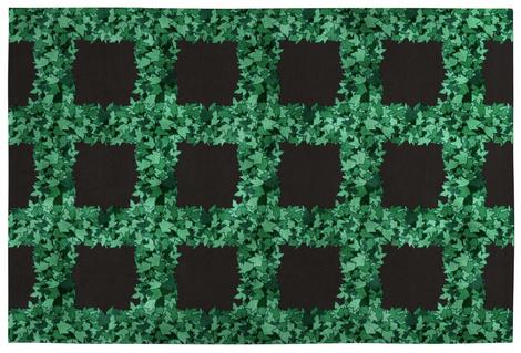 Rodarte создали коллекцию ковров для The Rug Company   галерея [1] фото [3]