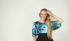 Модная юбка-тюльпан: комбинирование с разной одеждой
