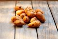 Похвала картофелю