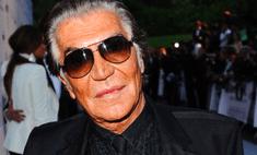 Роберто Кавалли отказался одевать Леди Гага