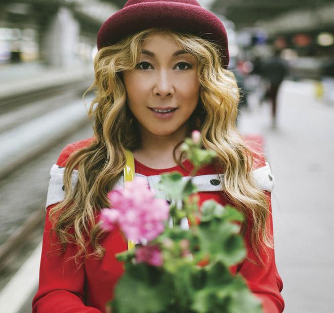 Анита Цой фото