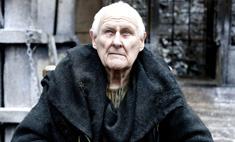 Скончался актер из сериала «Игра престолов»