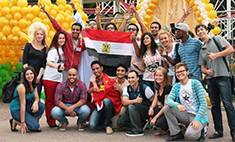 CultFest в Уфе: 50 египетских пиастров и платье для Барби