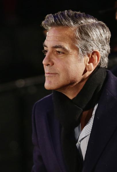 Джордж Клуни: фото, последние новости
