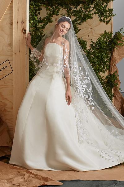Лучшие коллекции Недели свадебной моды   галерея [7] фото [14]