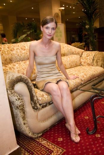 Светлана Иванова провела экскурсию по гостинице «Жемчужина».