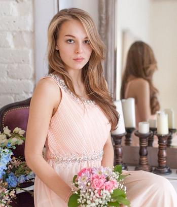 Алина Манушина