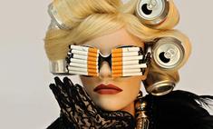 Восковые фигуры Леди ГаГа появятся во всех музеях мадам Тюссо