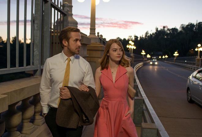 Объявлены номинанты на«Оскар»
