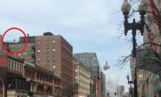 Звезды соболезнуют пострадавшим в Бостоне
