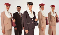 Рейтинг самых стильных стюардесс