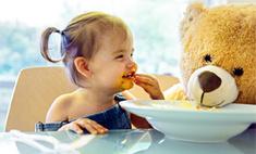 Детское меню: какие блюда чаще всего заказывают родители