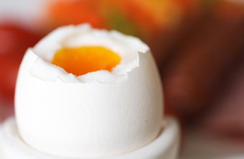 Прежде чем начать регульрно есть яйца, проконсультируйтесь с врачом.