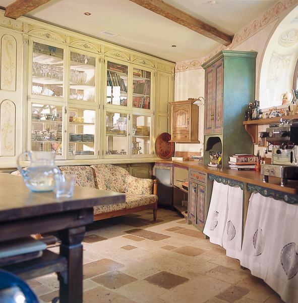кухня фото юлии высоцкой
