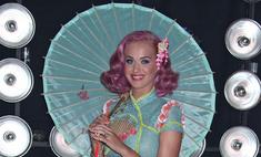 VMA-2011: лучшие платья звезд