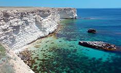 Топ-5 пляжей Крыма, поражающих своей красотой