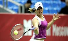 Вера Звонарева прошла в четвертьфинал US Open