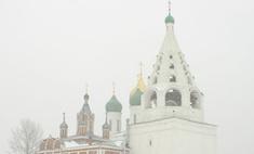 В Москве вновь похолодает