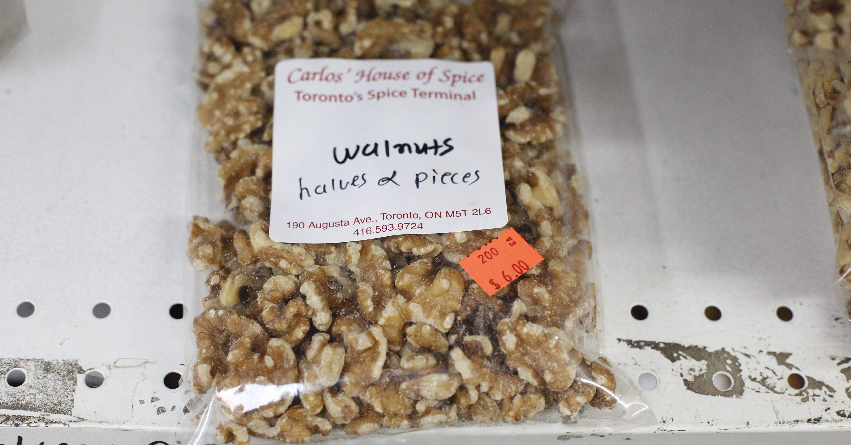 Для чего принимают настойку грецкого ореха