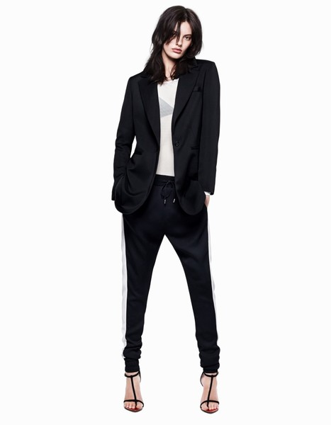 Бренд H&M поддержал выход коллекции Fashion Statement видео-лукбуком