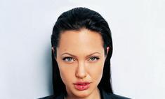Анжелина Джоли: она и ООН