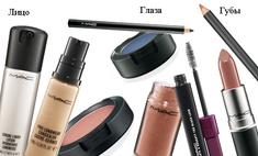 Как создать вечерний макияж с акцентом на глаза. Видео