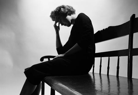 Склонны ли вы к депрессии?