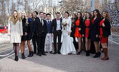 Конкурс красоты «Мисс Тверь – 2016» выходит на финишную прямую