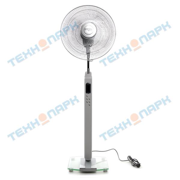 Вентилятор напольный BORK SF TOR 2560 SI, 4 260 руб.