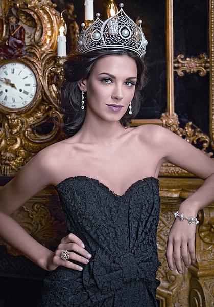 """Ирина Антоненко, """"Мисс Россия - 2010"""", фото"""