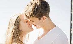 Психология любви: как понять, что девушка хочет поцелуя