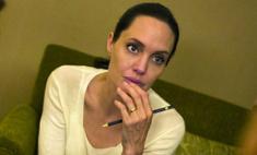 Анджелина Джоли: от секс-символа планеты до анорексии