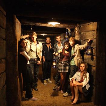Очередной продюсерский проект Федора Бондарчука грубо содран с известного молодежного хоррора «Яма».