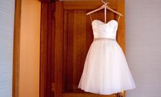 Объявление о продаже свадебного платья взорвало интернет
