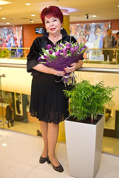 Людмила Порывай, фото