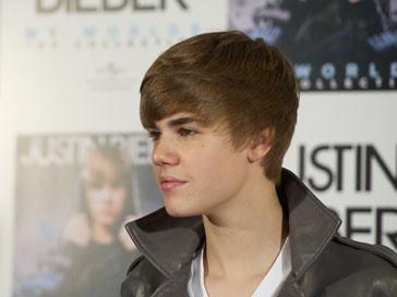 Джастина Бибера (Justin Bieber) позвали в фильм про уличный баскетбол