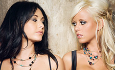 Блондинки против брюнеток: кто кого?