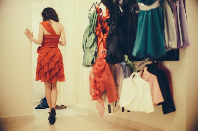 Как похудеть с помощью одежды