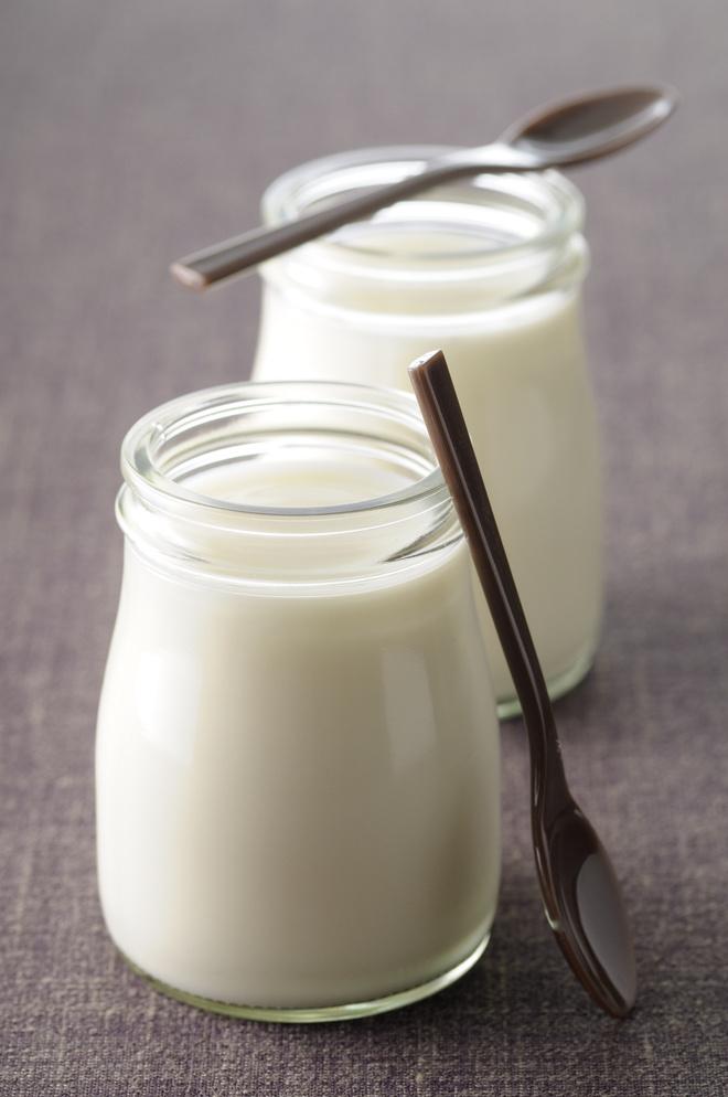 чем заменить йогурт