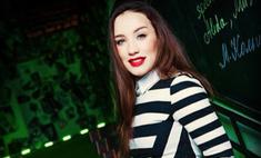 Виктория Дайнеко мечтает об одежде от Ульяны Сергеенко