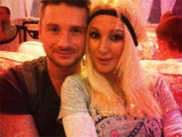 Лера Кудрявцева и Сергей Лазарев - все-таки вместе?