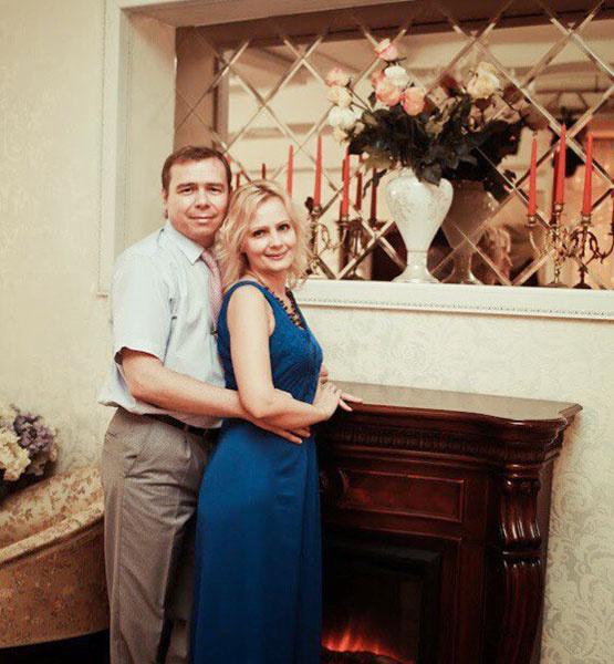 Ирина Шейк опубликовала селфи с мамой